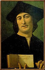 Portrait of a Musician attributed to F. Mazzola